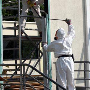 asbestos removalfranckfer